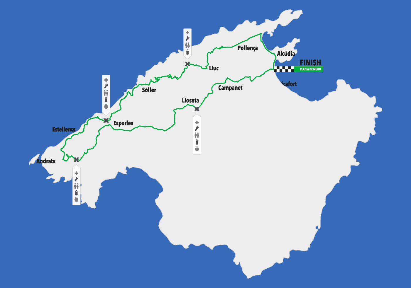 Mallorca 312. Everything you need to know about this cycling event