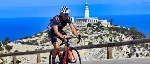Why road cycling on Mallorca is a great idea